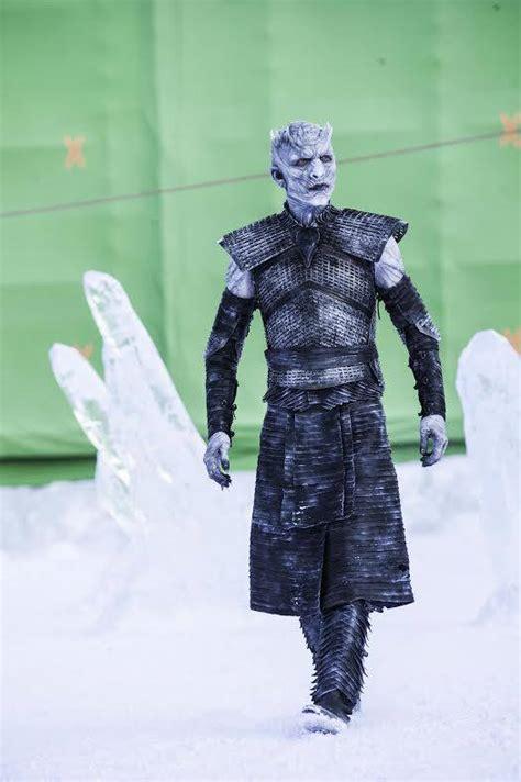 game  thrones jon snow  meet  nights king