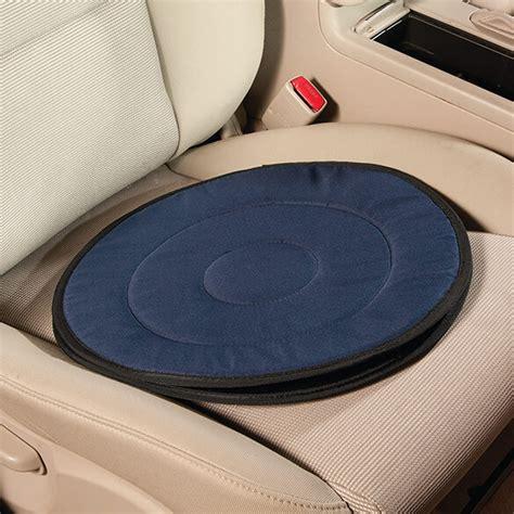 swivel car seat swivel seat cushion walter drake