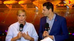 Seven's ratings momentum continues after Commonwealth ...