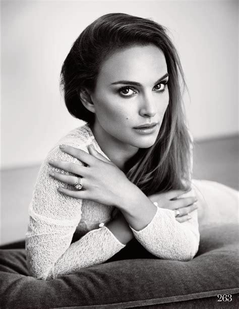 Natalie Portman Polish Praise Newzar