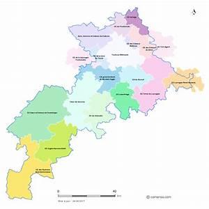 Leboncoin 31 Haute Garonne : carte des intercommunalit s de la haute garonne ~ Dailycaller-alerts.com Idées de Décoration
