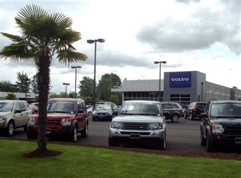 Volvo Of Tacoma At Fife by Volvo Of Tacoma Fife Wa 98424 Car Dealership And Auto