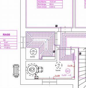 Heizung Berechnen : planwerker24 fu bodenheizung professionell berechnen ~ Themetempest.com Abrechnung