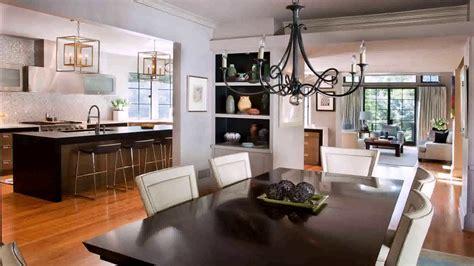 open floor plan home open concept kitchen best small open floor plans small