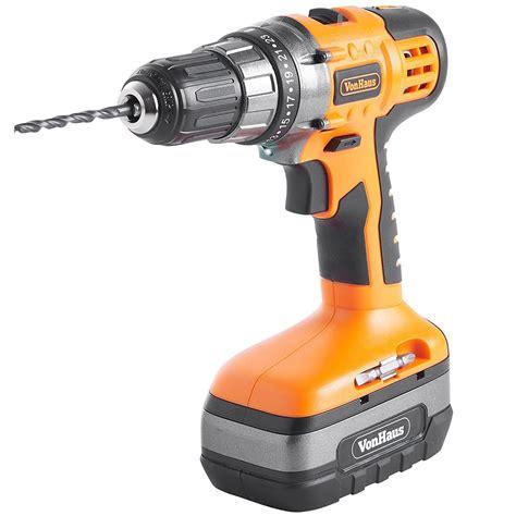operate  power drill  beginners cut  wood