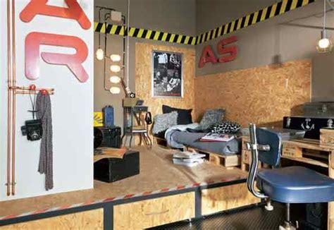 construire un bureau en bois comment convertir un garage en un studio