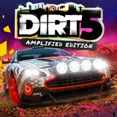 dirt amplified edition na ps ofitsialnyy sayt