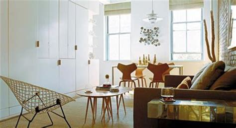 interieurtips kleine ruimte interieur idee 235 n voor kleine appartementen inrichting