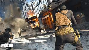 warzone duty call require revealed playstation sizes xbox ps4 pc play won battle