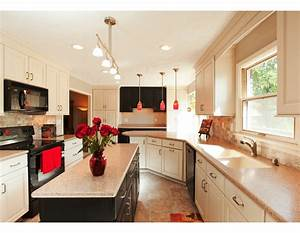 refresheddesigns making a small galley kitchen work tiny With tiny galley kitchen design ideas