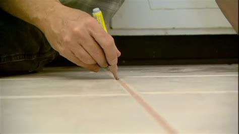 cleaning and staining grout in tile floors today s