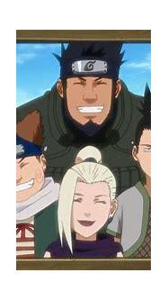 Team 10 | Narutopedia | Fandom powered by Wikia