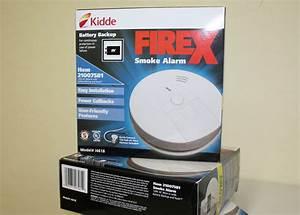 Kidde Smoke Detector I4618 Review