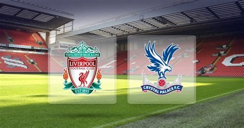 Crystal Palace Vs Liverpool (3 - 1) Coincidence again ...
