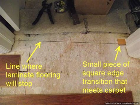 how to end laminate flooring at doorways where to end laminate at doorways