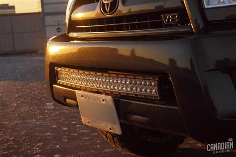 Cheap Led Light Bar by The Cheap Led Light Bar Buyers Guide For Average Joes