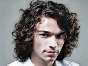 Top 10 Mens Long Wavy Hairstyles High Styley