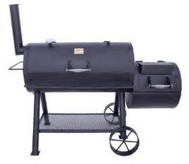 Bq Patio Heaters by Oklahoma Joe S Longhorn Offset Smoker Amp Charcoal Grill