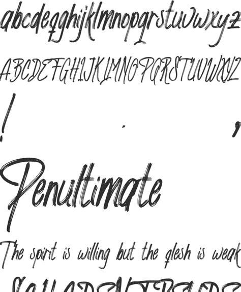 Brave_Signature Font : Download Free for Desktop & Webfont