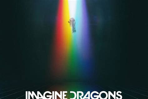 A Review Of Imagine Dragons' 'evolve'