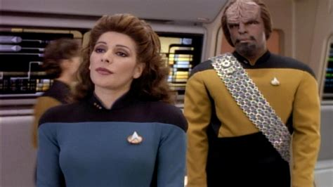 Watch Star Trek: The Next Generation Season 7 Episode 18 ...