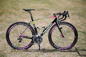 Lampre Merida39s Merida Scultura SL Cycling Weekly