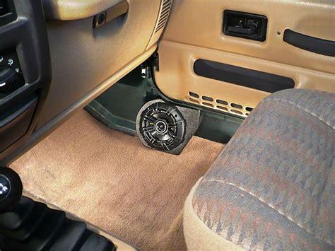 mod pods jeep sound systems cj  wrangler audio