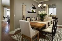 dining room picture ideas Formal Dining Room Ideas; How to Choose the Best Wall ...