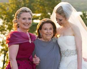 Dorothy Rodham, Mother and Mentor of Hillary Clinton, Is ...