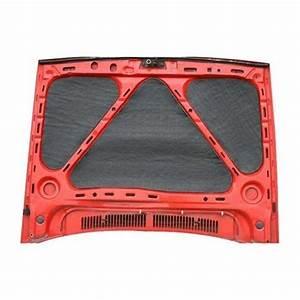 Capot Moteur : kit de 3 insonorisants de capot moteur pour mecatechnic ~ Gottalentnigeria.com Avis de Voitures