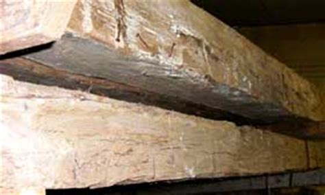 ancestral building materials