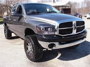 2006 Dodge Ram 2500 Slt Crew 4wd Shortie Cummins Diesel 6