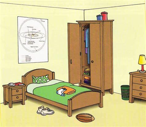 description d une chambre en anglais une chambre en ordre