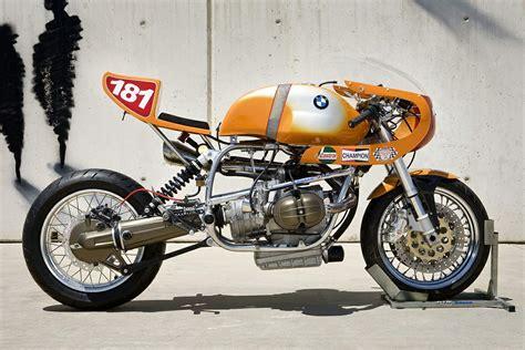 Bmw Motorcycles Of Daytona by Bmw R100 Quot Daytona Quot By Xtr Pepo