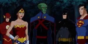 Justice League: Doom (2012) Review |BasementRejects
