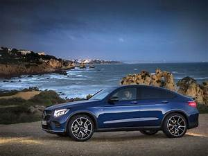 2018 Mercedes AMG GLC43 Coupe Is It A Real AMG Page 2