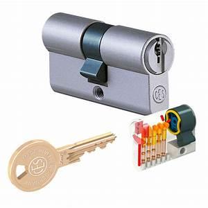 Schließzylinder Beidseitig Schließbar : ces 810 re plus doppel profilzylinder schloss ~ Watch28wear.com Haus und Dekorationen