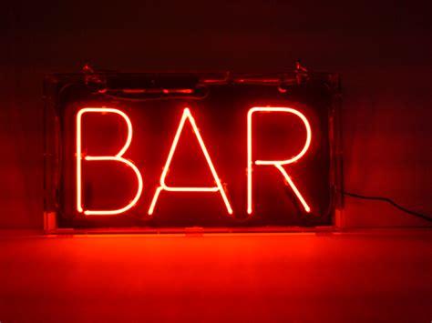 neon bar lights neon bar sign neon creations