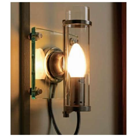 imperial tube wall light uk bathrooms