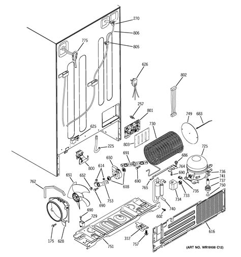 kitchenaid superba refrigerator parts manual dandk organizer