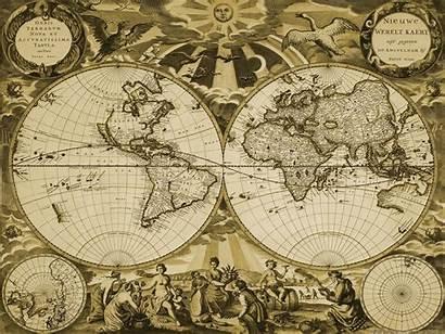 Treasure Map Wallpapers