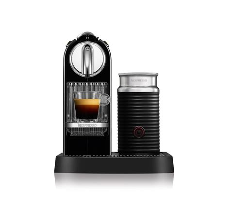 Nespresso Citiz Milk Test by Delonghi En 266 Bae Nespresso Citiz Milk Test