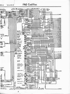 68 Cadillac Distributor Wiring Diagrams