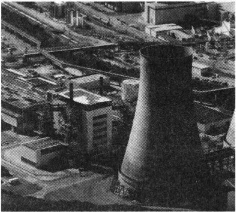 Историческая справка по электроэнергетике
