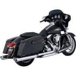 vance hines dresser duals exhaust headers pipes 2010