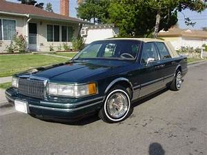Mrtravieso 1993 Lincoln Town Car Specs  Photos  Modification Info At Cardomain