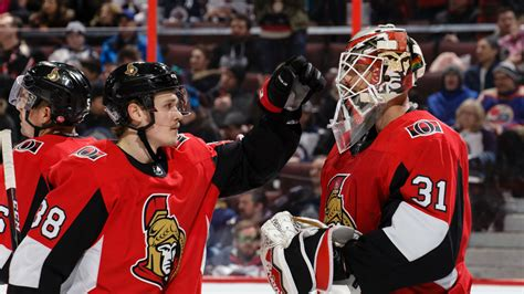Anders nilsson retires due to concussions, neck problems. Senators re-sign goaltender Anders Nilsson for two years ...