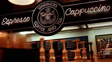 Mpany Information Starbucksffeempany