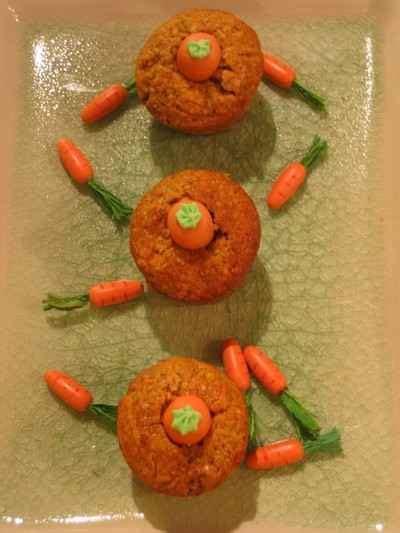 http 750g com fiche de cuisine recette muffins aux carottes 750g