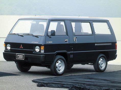 Mitsubishi L300 Backgrounds by Mitsubishi L300 I 1980 1987